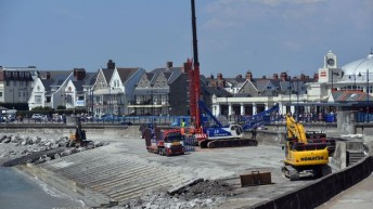State of play with the major developments transforming Porthcawl, Wales