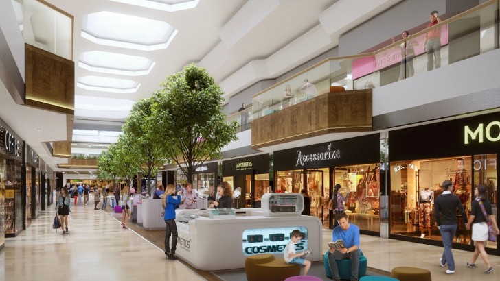 Peterborough: Empire Cinemas confirmed as Queensgate extension anchor