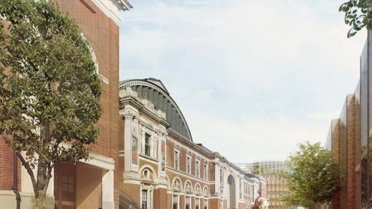 Olympia London to add two hotels as part of £1bn redevelopment