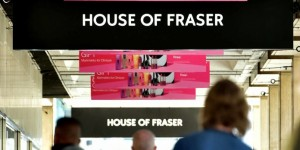 "House of Fraser to become ""Harrods of the high street"""