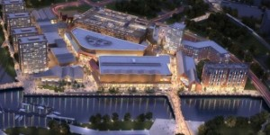Are new distillery and other developments enough to transform Glasgow's riverside?