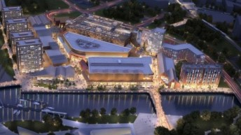 Glasgow: £100m retail and leisure development moves forward