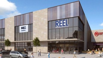 Lancashire: M&S joins major Chorley development