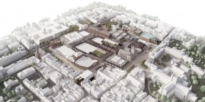 Chester: reinventing Northgate development as leisure-led destination?