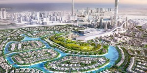 "Dubai: Phase 3 of MBR City to ""push the boundaries of modern retail and leisure"""