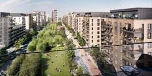 Crossrail lifts prospects for homes & leisure in West London