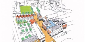 Sudbury Hamilton Road quarter blueprint gets council backing