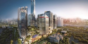 Malaysia: Aussie property group secures financing for TRX 'lifestyle quarter'