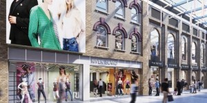 Retail development spotlight on The Grafton Cambridge