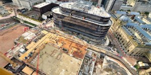 Birmingham Paradise development costs spiral by £100M
