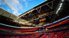Shahid Khan withdraws offer to buy Wembley Stadium