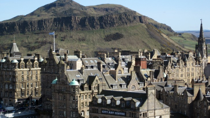 Carlton Hotel Collection to open £20m debut Edinburgh property
