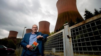 Shropshire: vision for Ironbridge power station site unveiled