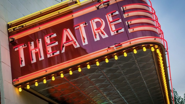 How cinema can save your town – again!