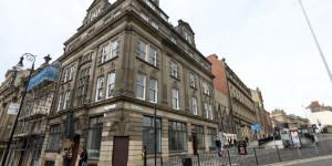 Luxury aparthotel planned for landmark Newcastle building