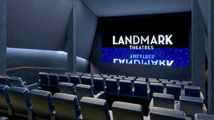 Is pending Landmark Theatres sale a tip of upcoming exhibition changes?