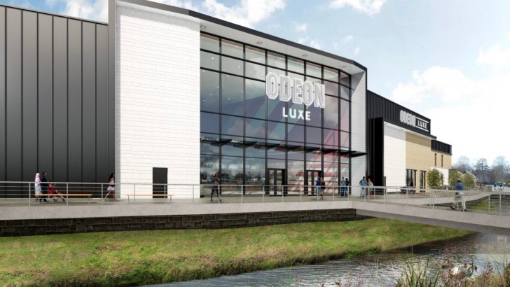 Staffford leisure scheme sold to retail property firm for £9.9m