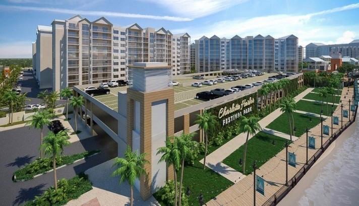 Focus changes, work begins on major Southwest Florida resort development