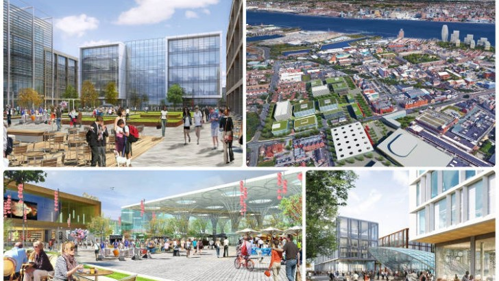 New Birkenhead regeneration plans revealed