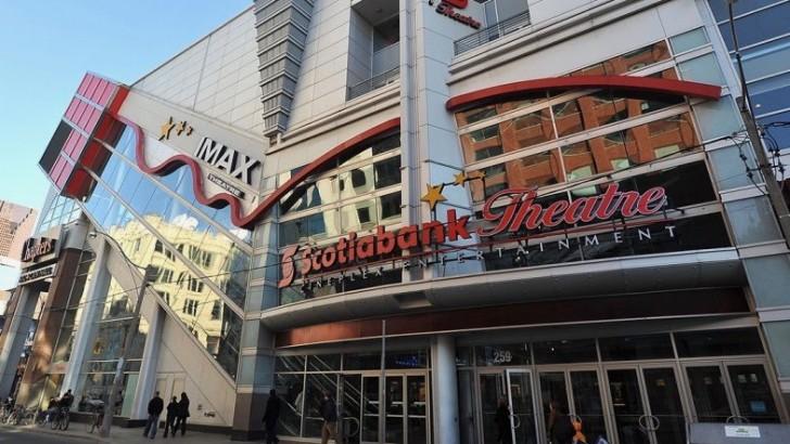 Cineplex takes stake in VRStudios and installs 40 VR arcades