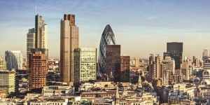 City of London's future is about more than just tall buildings – transport chief
