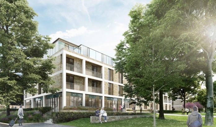 Controversy surrounds £23m development proposal for  St. Andrews