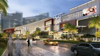 Abu Dhabi's $1.2bn Reem Mall enters fast track
