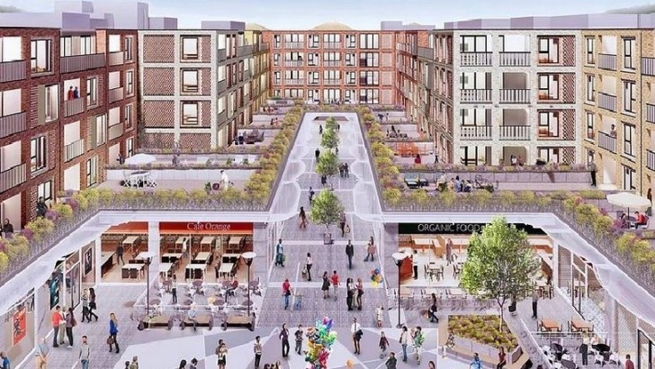 Caterham: Church Walk developer wants big high street names in new units