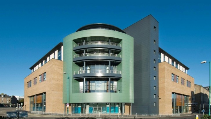 Dundee property snapped up as part of bumper £60m deal