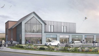Blyth: hotel, shopping and leisure scheme plans take major leap forward