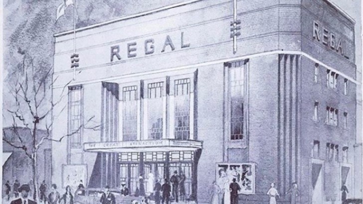 Waltham Forest Council and Mammoth Capital to bring Regal Cinema back to life