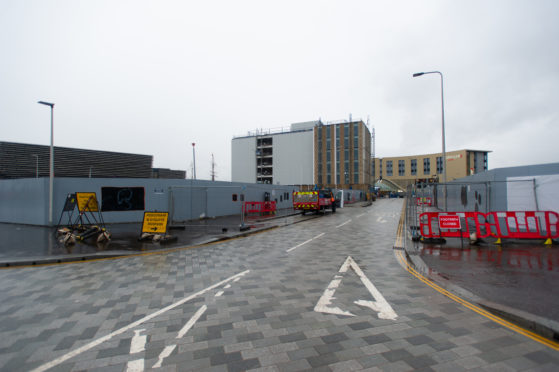 Dundee City Council to spend £20 million on hotel at controversial Site Six