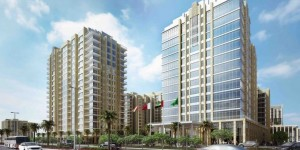 Dubai: three new Wyndham hotels for historic waterfront development