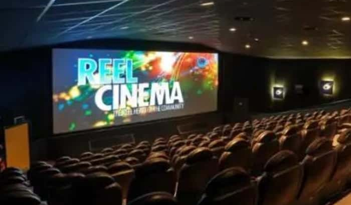 Wakefield: independent cinema chosen for shopping centre