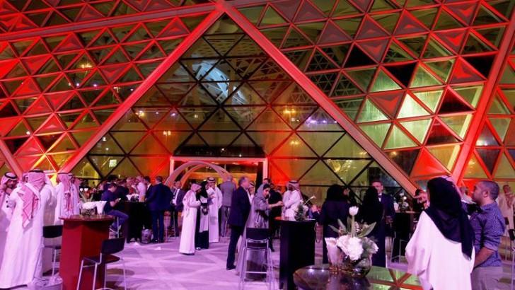 In focus: Saudi Arabia's burgeoning exhibition sector