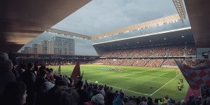 Luton Town stadium proposal wins 'first leg' of planning battle