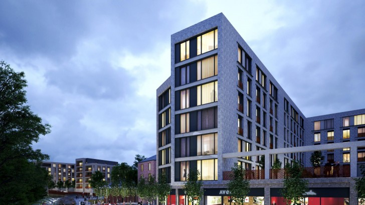 Bolton: £150m development plans will kick off town centre masterplan