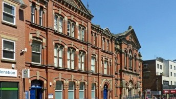 Nottingham street food venue gets green light