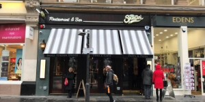 Independents overtake chain restaurants in Glasgow