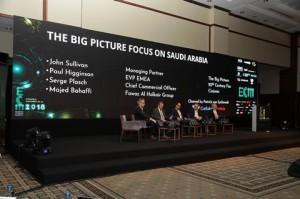 Image source: ECM2018 The emerging cinema markets conference