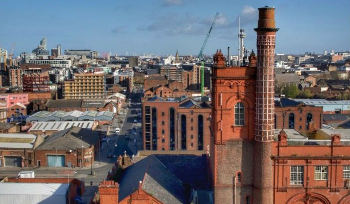 "Plan to protect Liverpool's ""thriving creative and cultural hub"""