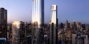 Hilton to return to Melbourne as part of Melbourne Square skyscraper project