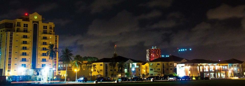 Modern Accra – Wikimedia Commons