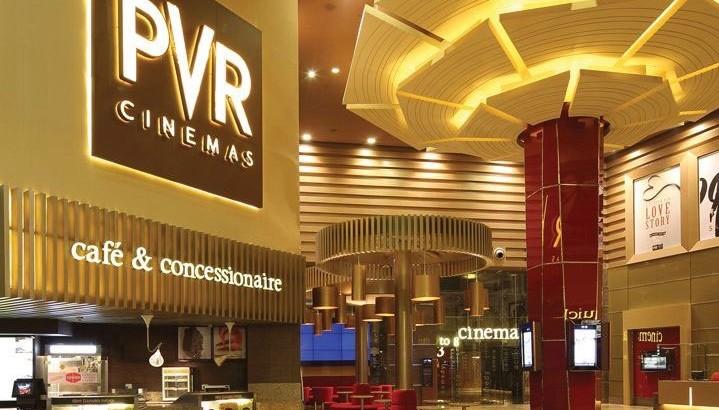 PVR acquires SPI cinemas in 850-crore ($11.1m USD) deal