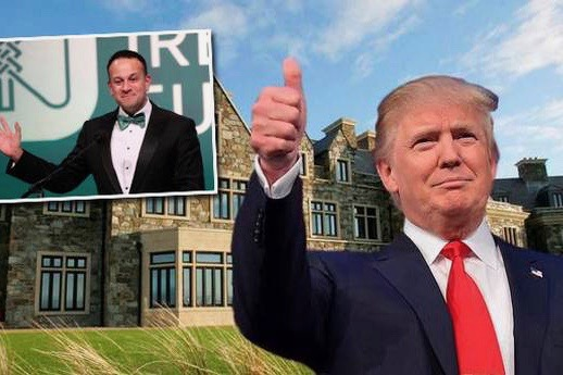 Environmental concerns delay Trump's €40m Doonbeg golf resort plans