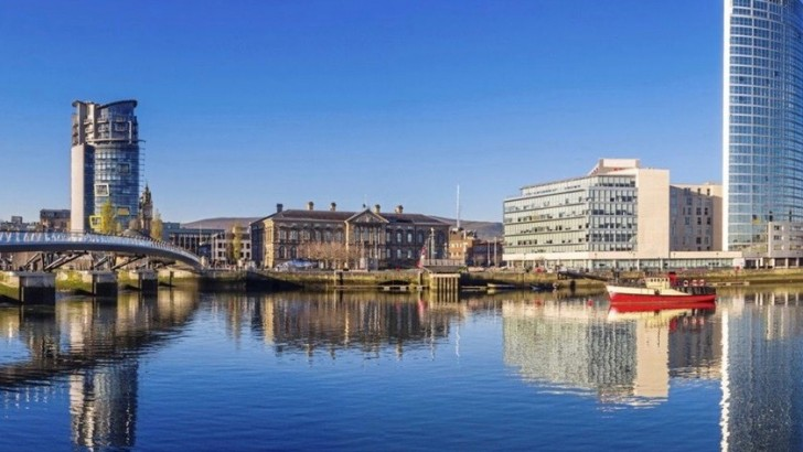 """Irish property sill """"compelling investment vehicle"""", but retail projects lag"""