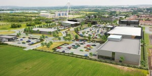 Falkirk Gateway development to get leisure & retail 'urban quarter'