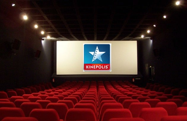 Belgium's Kinepolis Cinemas chain announces American expansion