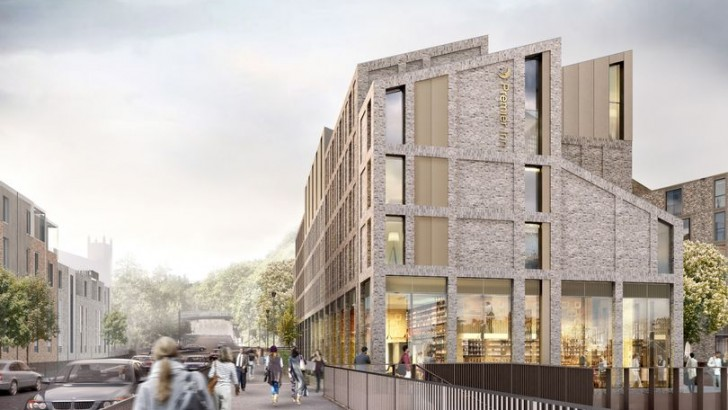 Durham: Milburngate mixed-use development receives £120m new funding