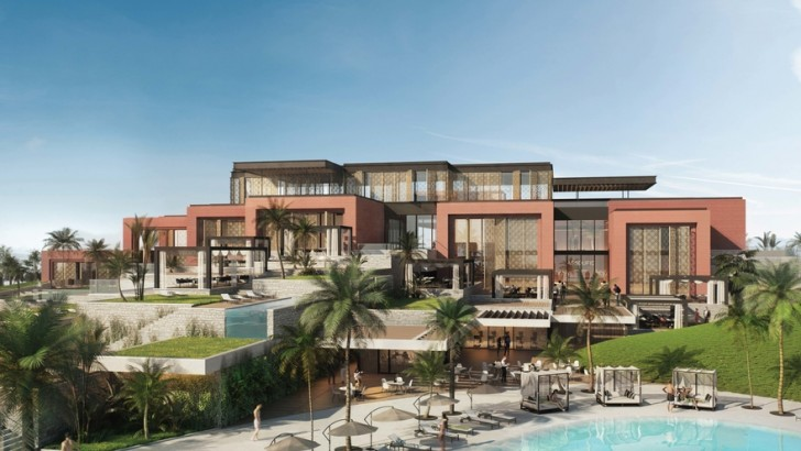 Marriott expands across Africa with three new planned hotels
